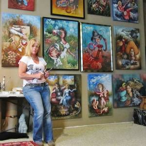 Joy Westerlund's Profile