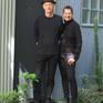 Mindy and Paul RodmanWhite
