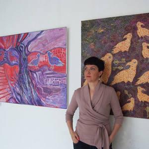 Marina Krylova avatar