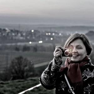 Tanja Bykova's Profile