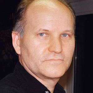Dietrich Moravec's Profile
