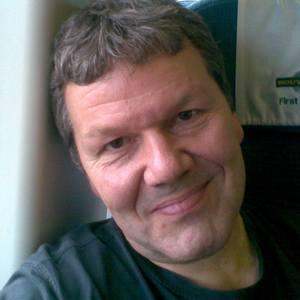 Pete Davies's Profile