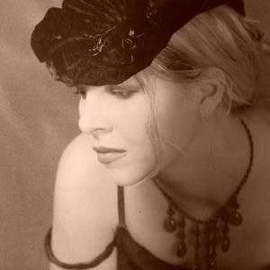 Maria Kretova-Babich's Profile