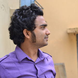 K Zaman Shimul's Profile