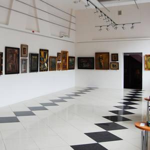 Dukat Gallery