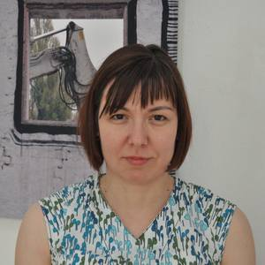 Jelena Radovic's Profile