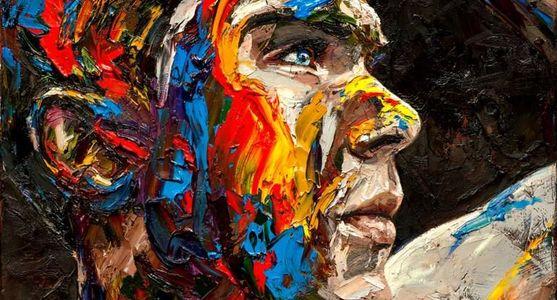 paul richmond saatchi art