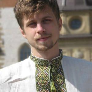 Maksym Kisilov's Profile