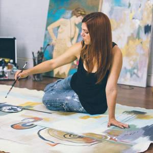 Leah Guzman's Profile