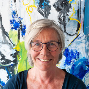 Marleen Swenne's Profile