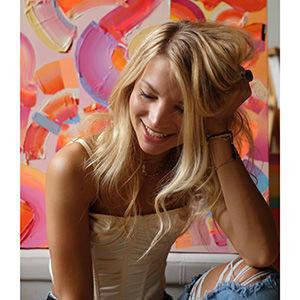 Laura Stöckl's Profile