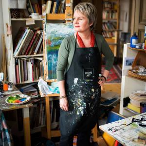 Karin Goeppert's Profile