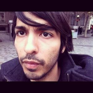 Ricardo Martinez's Profile