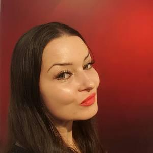 Victoria Kovalenchikova's Profile