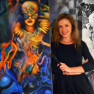 Oana Rinaldi's Profile
