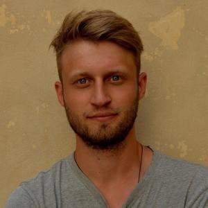 Maksym Mazur avatar