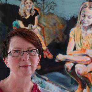 Rebecca Holden's Profile
