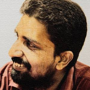 Palash Datta's Profile