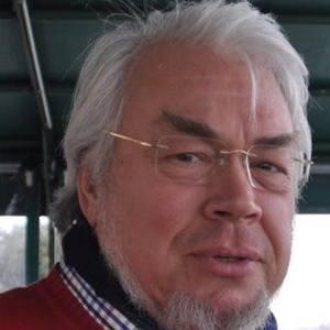 Burkhard P Bierschenck's Profile