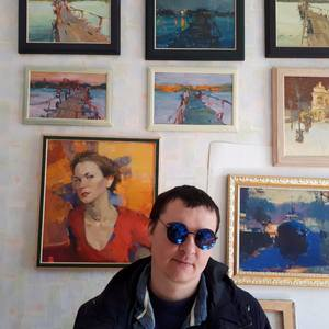 Vadym Suvorov's Profile