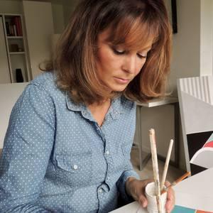 Sylvie Hamou's Profile