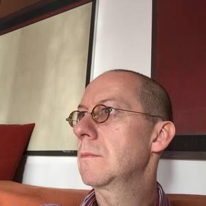 Paul Kociniak's Profile