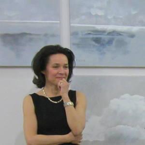 Ursula Radel-Leszczynski's Profile