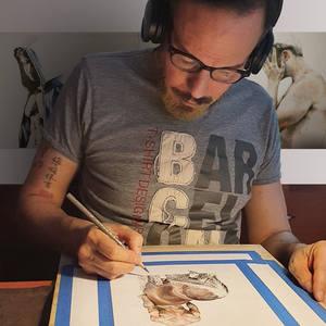 César Carrión's Profile