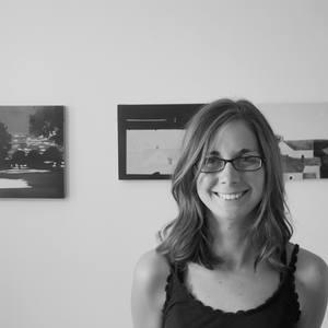Katie Darby Slater's Profile
