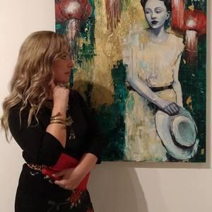Carolina Saidenberg's Profile