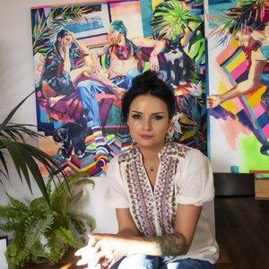 Joanna Pilarczyk's Profile