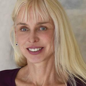 Monique Rebelle's Profile