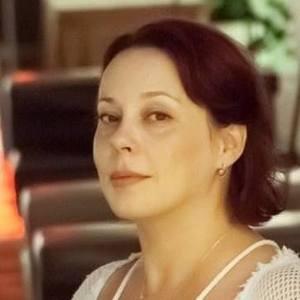 Elena Baglai Nikolić