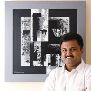 Krishna Pulkundwar's Profile