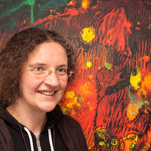 Gela Schmidt's Profile
