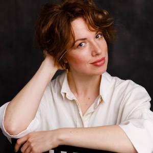Lena Krashevka's Profile