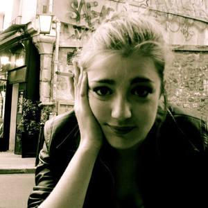 Claire Durand-Gasselin's Profile
