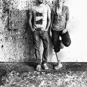 artist duo isterika