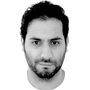 Rachid Ahouiyek's Profile