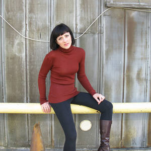 Kim Barry's Profile
