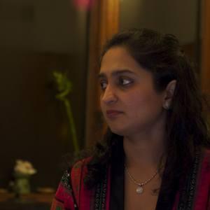 Rupa Chordia's Profile