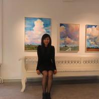 Yuanyuan Liu
