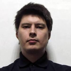Dmitry Saltanov