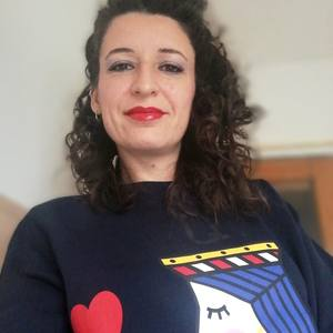 Jelena Djokic's Profile