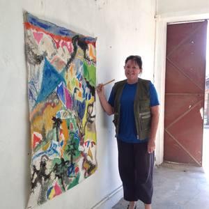 Fiona Stanbury