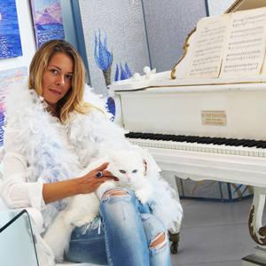 Polina Ogiy's Profile