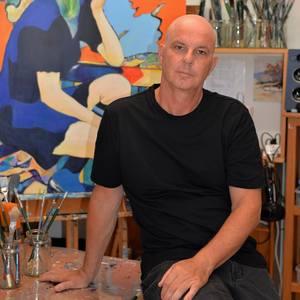 Sergio Paul Ianniello's Profile