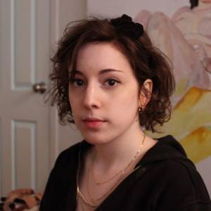 Becca Shmuluvitz