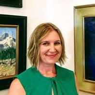 Kristina Sellers