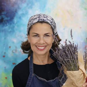 Diana Benedetti's Profile